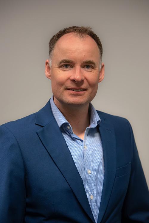 Lars Erik Bjørn