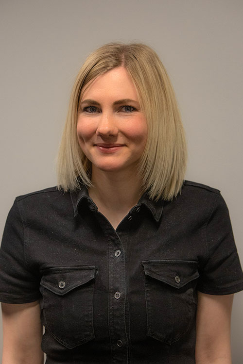 Mia Benedicte Lund