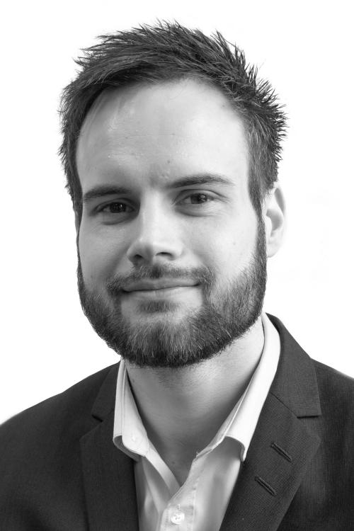 Lars Hellevik