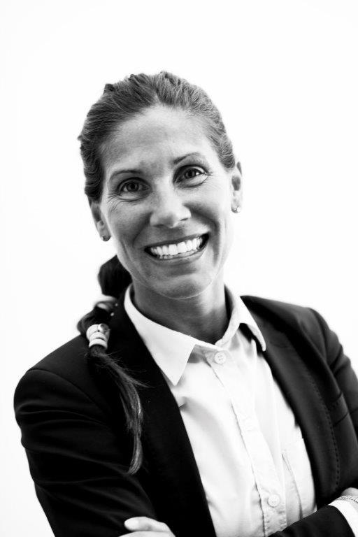 Jeanette Sørvik