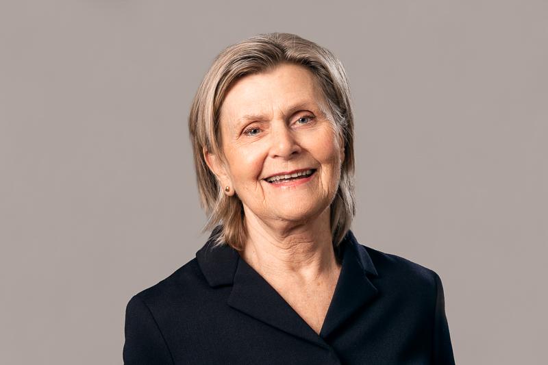 Anne Grethe Nygaard Huus