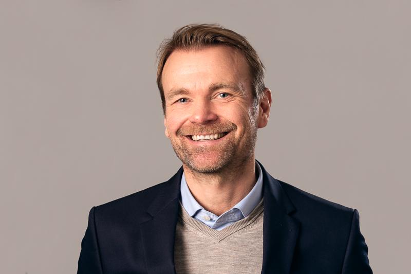 Eirik Huus