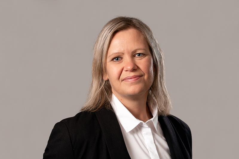 Karianne Mauland