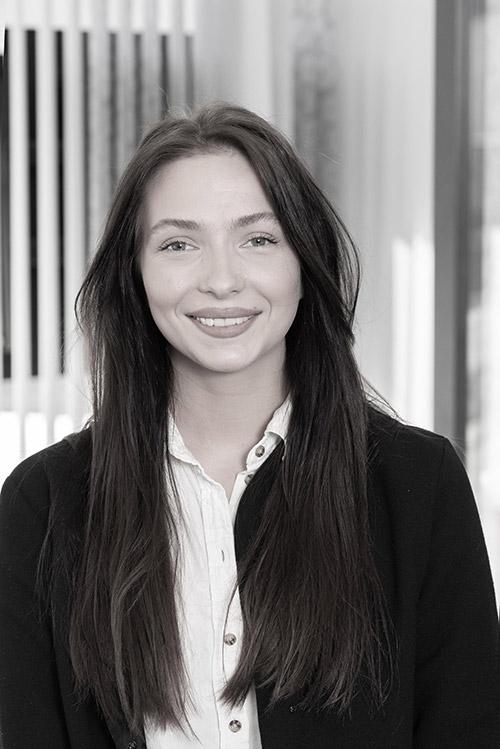 Lana Karina Lundmo