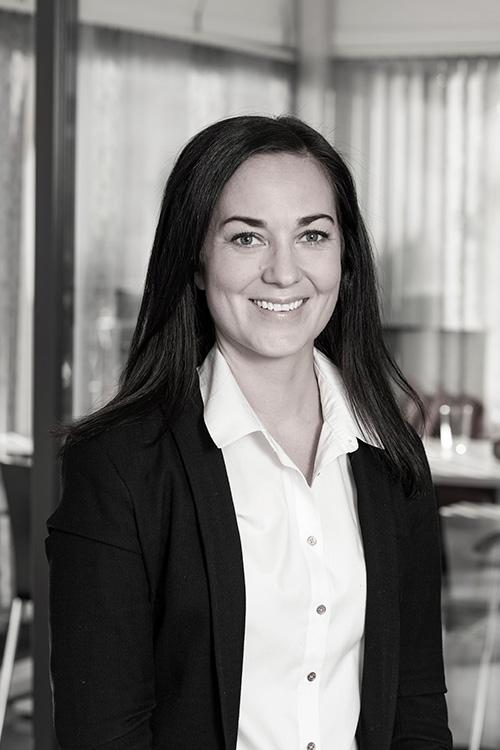 Charlotte Øyan Stueflotten
