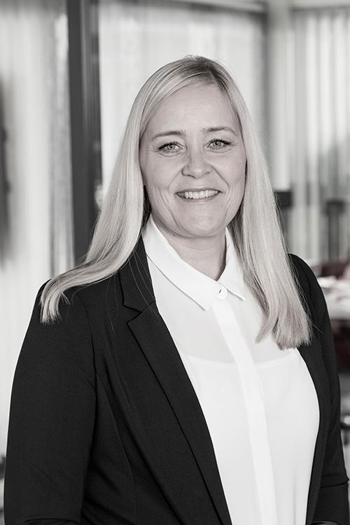 Ellen Sandtangen
