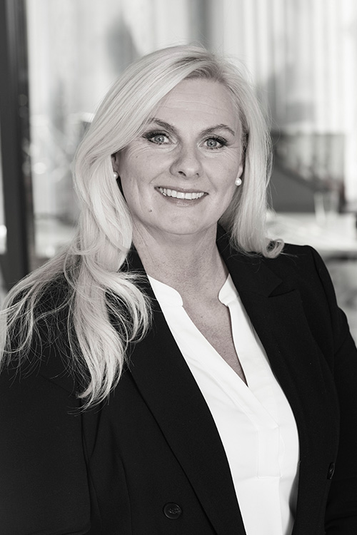 Lena Johnsen